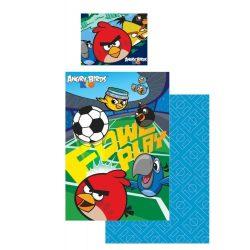 Angry Birds ágyneműhuzat 140x200 cm, 90x70 cm