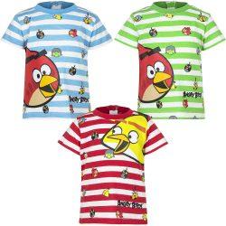 Angry Birds Baba póló