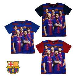 FC Barcelona Gyerek póló, felső 4-16év