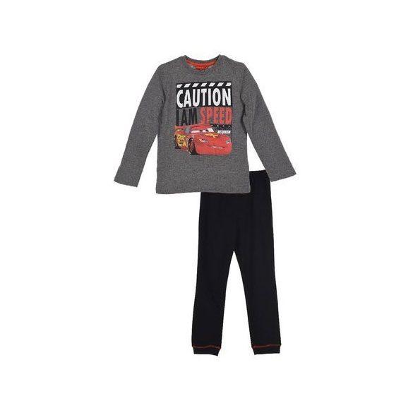 Gyerek hosszú pizsama Disney Cars, Verdák