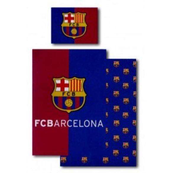 Ágyneműhuzat FCB, FC Barcelona 140×200cm, 70×90 cm