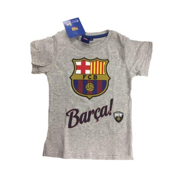 Gyerek póló FCB, FC Barcelona