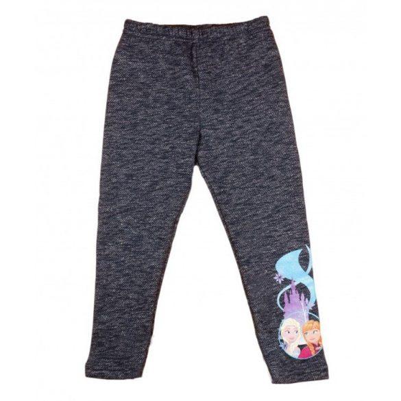 Disney Frozen, Jégvarázs Gyerek nadrág, leggings