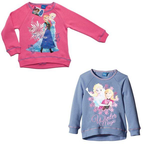 Gyerek pulóver Disney Frozen, Jégvarázs