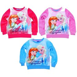 Disney Frozen, Jégvarázs Gyerek pulóver, felső