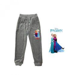 Disney Frozen, Jégvarázs plüss nadrág, melegítő alsó