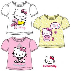 Hello Kitty Baba póló, felső