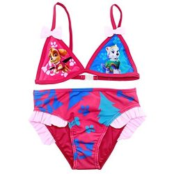 Paw Patrol, Mancs Őrjárat bikini