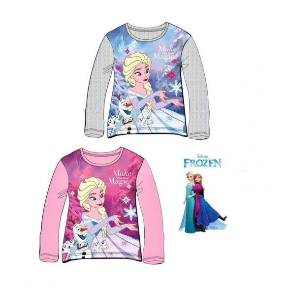 Disney Frozen, Jégvarázs hosszú ujjú póló