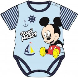Disney Mickey Baba Body