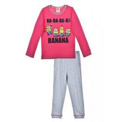Minions, Minyonok gyerek hosszú pizsama