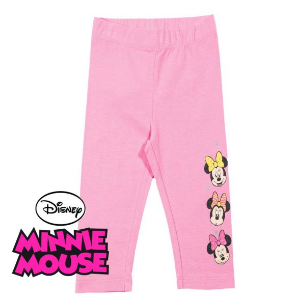 Gyerek 3/4 Leggings Disney Minnie