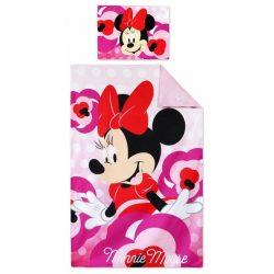 Gyerek ágyneműhuzat Disney Minnie 90x140cm, 40×55cm