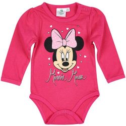 Baba body, kombidressz Disney Minnie