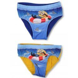Minions, Minyonok gyerek fürdőruha alsó, úszó alsó
