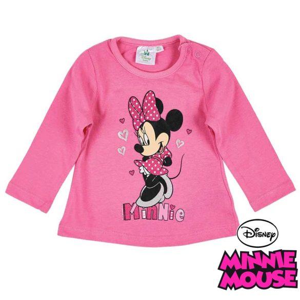 Baba póló, felső Disney Minnie