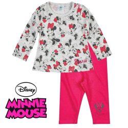 Disney Minnie baba szett felső + leggings