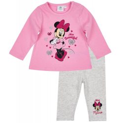 Disney Minnie baba szett felső + leggings