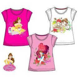 Disney Princess, Hercegnők Gyerek póló, felső