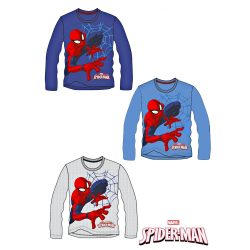 Spiderman, Pókember hosszú ujjú póló