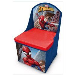 Játéktároló Pókember, Spiderman