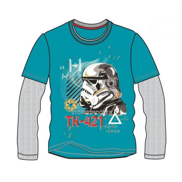 Gyerek hosszú ujjú póló, Star Wars