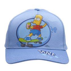 A Simpson család gyerek baseball sapka