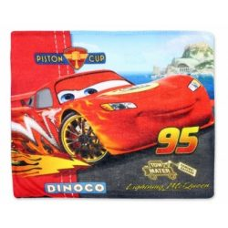 Gyerek sál, snood Disney Cars, Verdák